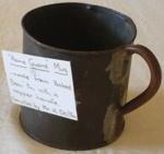 Home Guard Mug; 1981/1124/1