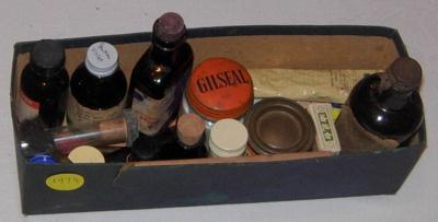 Medical Supplies; 1992-1974-1