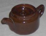 Bendigo Pottery Teapot; 2005-2856-1