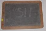 School Slate; 1978-0511-1