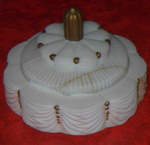 China Trinket Box; 1977-0191-1