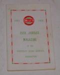 Pahiatua DHS - 75th Jubilee Magazine; 2001-2735-1