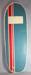 Polystyrene Surfboard, 0207/07