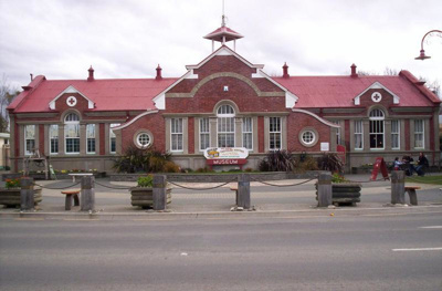 Motueka High School, 1913, 1318