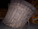 Coal Basket, 1300