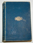 Book, 'Countess Kate and the Stokesley Secret'; Charlotte Yonge (1823-1901); 1896; XEC.3264