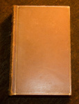 Book, 'Consolations in Travel, or, The last Days of a Philosopher'; Sir Humphrey Davy (1778-1829); 1851; XEC.3189
