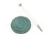 Pin holder; Payton & Iles; 1851; XEC.538