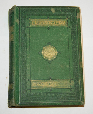 Book, 'Nelly Nowlan and Other Stories'; Anna Maria Hall (1800-1881); 1872; XEC.3978