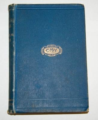 Book, 'The Little Duke Richard the Fearless'; Charlotte Yonge (1823-1901); 1900; XEC.3267