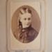 Carte de visite [Annette Lush]; Foy Bros; c. 1876; XEC.5293.6.4
