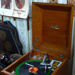Avonia Record Player; 5