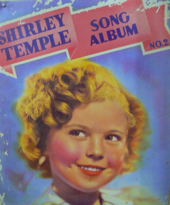 Shirley Temple Song Album No. 2; 3