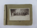 WWI Soldier's Photo Album of New Zealand Soldiers in Egypt 1915.; Unknown; 1915; P6034