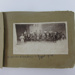 WWI Soldier's Photo Album of New Zealand Soldiers in Egypt 1915.; Unknown; 1915; 2002-1026-06034