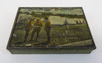 Camp Pocket Candlestick, WWI; 1915; 1986-080-002