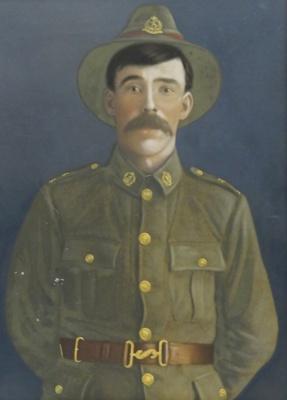 Ernest Augustus Meyer (WWI 47164).
