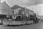 Waimate Historical Society Float at the Waimate Spring Festival; JJ Hore; JJH OT 770_2