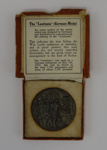 German Medal (Replica): Commemoration of the sinking of the ship