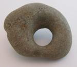 Maori Anchor Stone; Unknown; New Zealand; 054-1920-971-0001