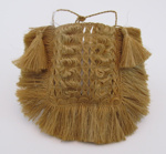 Kete, small with strp; 1889; 1900-454-0001