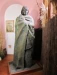 Wahine Statue; McDonald, James Ingram; 1906; 022-2010-030-0001