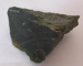 Piece of Pounmu; Unknown; New Zealand; 024-2011-013-0008