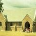 St Michael's Church, Waihao Downs. 1974. JJHore 228-004