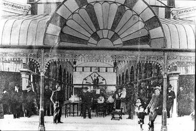 Quinn's Arcade; Unknown; c1907 -1918; P1951