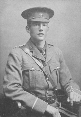 Albert David Smith Collection - Portrait; c.1916; 2002-1026-07130