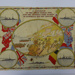 WWI Pictorial Banner; 1915-1918; 2003-030-001