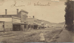 Queen Street, Unknown, c.1880, 006-2002-1026-01571