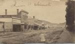Queen Street, Unknown, c.1880, 006-2002-1026-01571