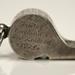 1905 'Originals' Tour Whistle; VH & Co; Unknown; B194
