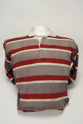 1904 Great Britain Touring Jersey; Unknown; 1904; A255a