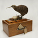 1924-25 'Invincibles' All Blacks Kiwi Mascot; G H Pownall; 1924; B465a