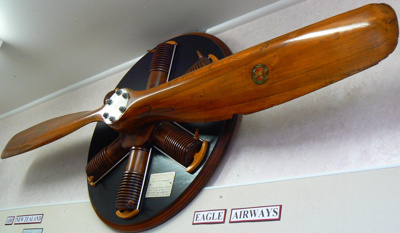 Scotland's Propeller; Unknown; Unknown; 1