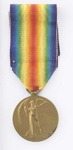 Victory Medal ; Royal Mint William McMillan; 1919; NU006135