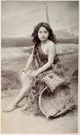 Maori girl; Unknown; 1980-1915; O.019230