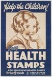 Poster, 'Help the Children!' ; E. V. Paul, Government Printer; 25/04/1905; GH009881