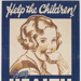 Poster, 'Help the Children!'
