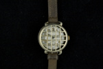 Wrist watch ; Unknown; 1914-1918; GH003314