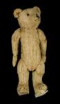 Teddy Bear ; Unknown; circa 1907; GH003585/1