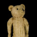 Teddy Bear ; Unknown; circa 1907; GH003585/1
