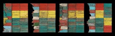Parrot country, Gascoigne Rosalie, 1980 - 1983, 2004-0030-1