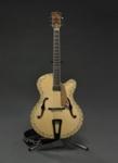 Tua Toru. From the series 'Patriot: Ten Guitars', Parekowhai Michael, 1999, 2000-0023-1