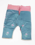 Girl's trousers (Chinese); Unknown; c1920; GH007074/2