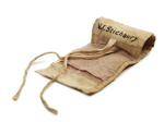 Soldier's sewing kit; Unknown; 1914-1917; GH017794