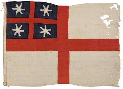 Flag, Unknown, 1839, GH002925