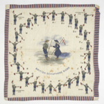 Handkerchief ; Unknown; 1914-1918; GH010097